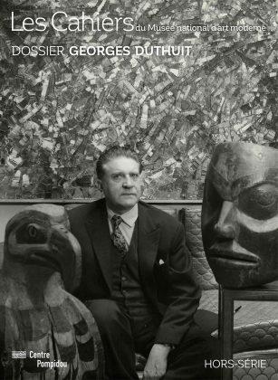 Hors-série Georges Duthuit des Cahiers du Musée national d'art moderne